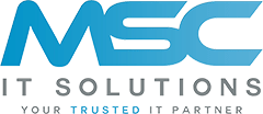 MSC IT Solutions